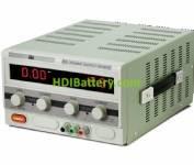 FAD3010 Fuente de alimentación Digital Regulable